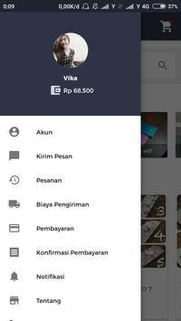 Biellstore - Pusat Accesories Handphone screenshot 1