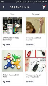Biellstore - Pusat Accesories Handphone screenshot 2