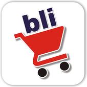Bliboo - Toko Online Gadget Murah icon