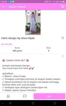 Affansha Store screenshot 2