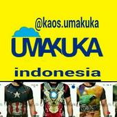 KAOS 3D/4D TEES UMAKUKA icon