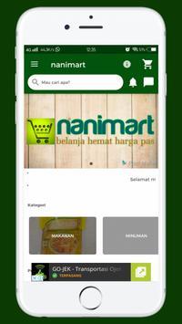 nanimart screenshot 1