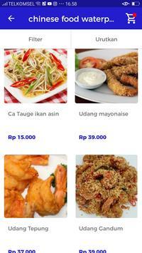 Oisi Wulyo catering screenshot 10