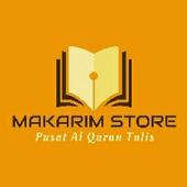 Makarim store icon