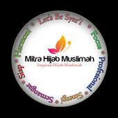 Mitra Hijab Muslimah icon
