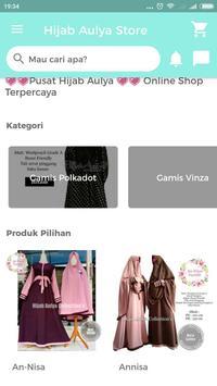 Mitra Hijab Muslimah screenshot 1