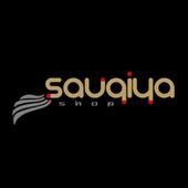 Sauqiya shop icon