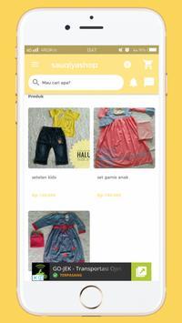 Sauqiya shop screenshot 2