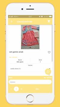 Sauqiya shop screenshot 3
