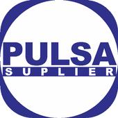 SUPLIER PULSA - ISI ULANG KUOTA INTERNET icon