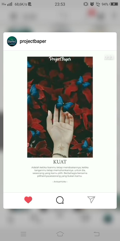 Video Literasi Kumpulan Quotes For Android Apk Download