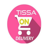 TISSA on DELIVERY icon