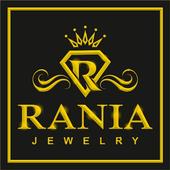 RANIA Jewelry icon