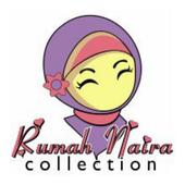 Rumah naira collection icon
