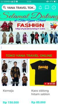 TOKO ONLINE SP1 poster