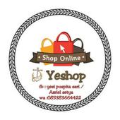 yeshop icon