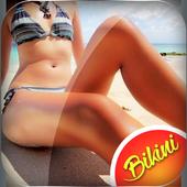 Bikini Body Wallpaper Model HD icon