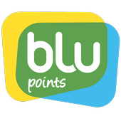 BLU Points App icon
