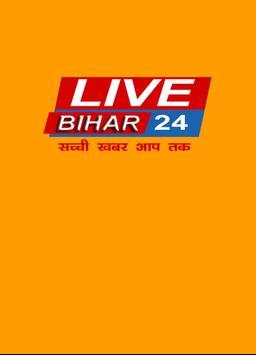 LIVE Bihar24 poster