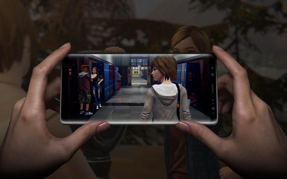 Life is Strange games screenshot 3