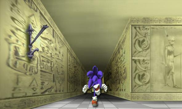 Sonic Pyramids apk screenshot
