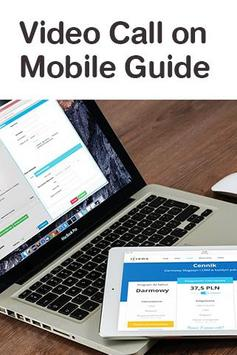 Video Call on Mobile Guide screenshot 1