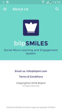 biipSMiLES screenshot 6