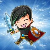 Bright Hero icon