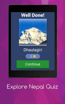 Explore Nepal Quiz screenshot 17