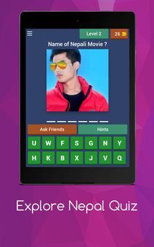 Explore Nepal Quiz screenshot 15