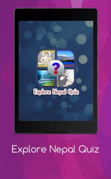 Explore Nepal Quiz screenshot 18