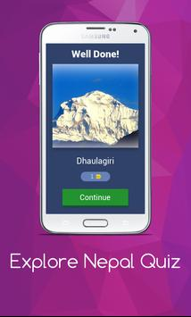 Explore Nepal Quiz screenshot 3
