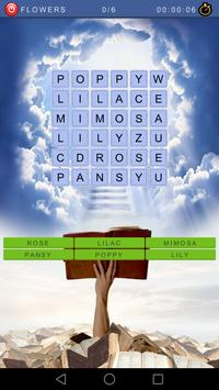 Word Connect Game screenshot 2