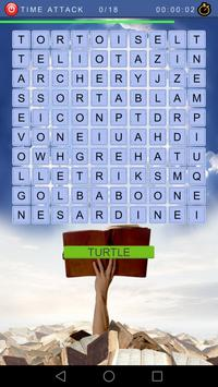 Word Connect Game screenshot 5