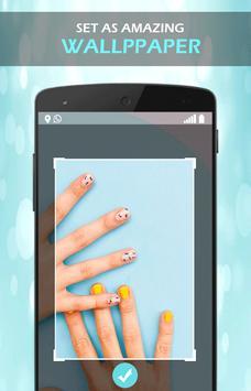 DIY Chic Coachella Inspired Nail Design screenshot 2