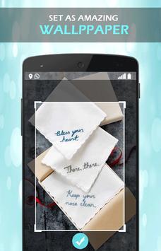 DIY Christmas Gift Envelopes apk screenshot
