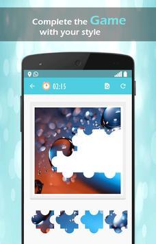 Water Wallpaper for Galaxy S4 apk screenshot