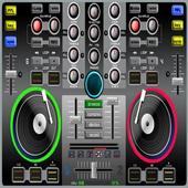 DJ Remix Equalizer icon