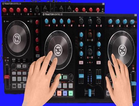 DJ Remix Equalizer poster