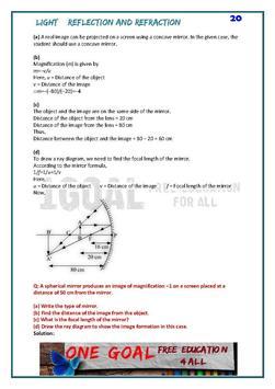 Physics class 10 screenshot 3