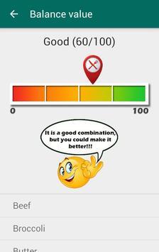 Food Selector apk screenshot