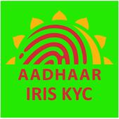 Biometronic Aadhaar eKyc icon