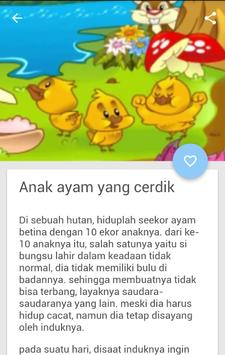 CONTOH CERPEN screenshot 1