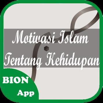 Motivasi IslamTentang Kehidupan poster