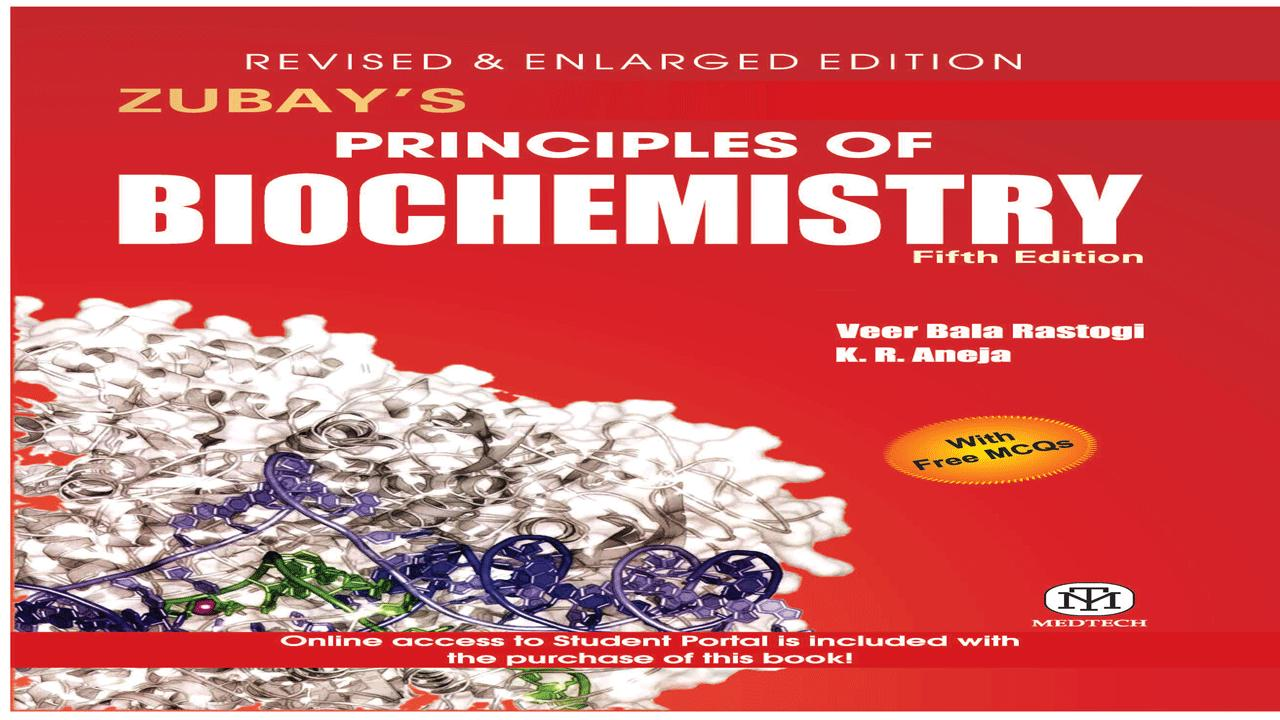 The Principle of Biochemistry for Android - APK Download