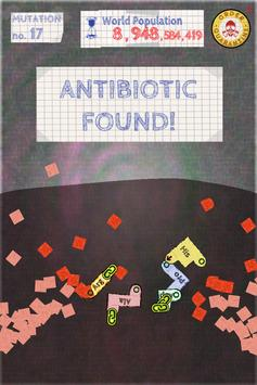 Terebra - The Antibiotic Puzzle apk screenshot