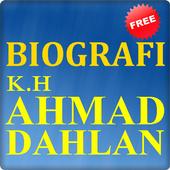 Biografi K.H. Ahmad Dahlan icon