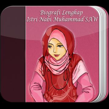 Biografi Istri Nabi Lengkap poster