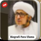 """Biografi Para Ulama """"Lengkap"""" icon"""