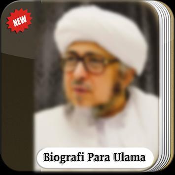 "Biografi Para Ulama ""Lengkap"" apk screenshot"
